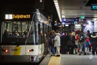 Personeel De Lijn Antwerpen communiceert in 2020 digitaal