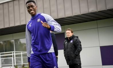 CLUBNIEUWS. Sambi Lokonga grof wild voor Europese topclubs, Kompany nog niet fit