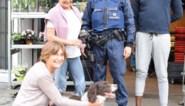 Ze had alle hoop opgegeven om haar hond Houston nog levend terug te zien, tot Francine na bijna zes jaar verlossend nieuws kreeg