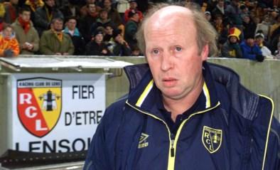 <I>Le Druide </I>is niet meer: Franse cult-coach die zelfs La Louvière aan het voetballen kreeg, is overleden