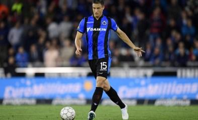Het zorgenkind van Club Brugge: Matej Mitrovic staat al voor de derde keer aan de kant