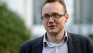 N-VA-woordvoerder Joachim Pohlmann stapt over naar kabinet-Jambon