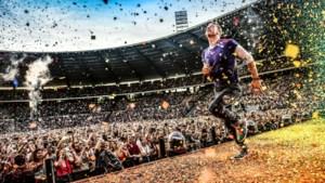 Coldplay niet op wereldtournee om het klimaat te sparen