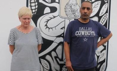 Arrestatiefoto toont Hilde Van Acker na 23 jaar op de vlucht