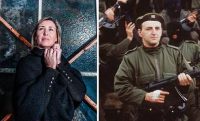 """Sofie wil met DNA-test aantonen dat ze dochter van bekende oorlogsmisdadiger is: """"Hij is een schurk, maar ook mijn vader"""""""