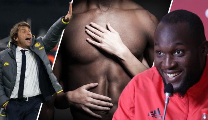 """Experts analyseren het seksadvies van trainer aan Lukaku en ploegmaats: """"Niet bovenop? Ik zou niet gehoorzamen"""""""