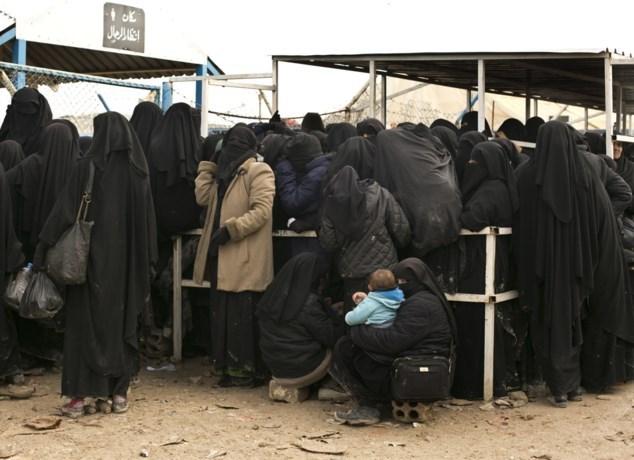Antwerpse ISIS-weduwe krijgt vijf jaar cel, maar behoudt Belgische nationaliteit