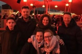 Gemeente Zandhoven organiseert weer Warmste Sportweek