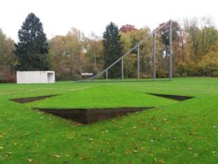 Een van grootste Antwerpse kunstwerken herleeft in Middelheimmuseum