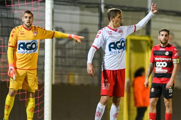 """Kortrijk-doelman Adam Jakubech debuteert na lang wachten zondag tegen Anderlecht: """"Ik lees tien boeken per maand"""""""