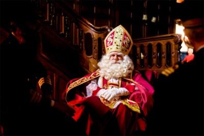 """Na Zwarte Piet, nu ook bedenkingen bij Sinterklaas: """"We springen nogal lichtzinnig om met het bedriegen van onze kinderen"""""""