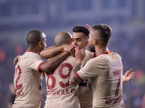 Slechte generale repetitie voor Galatasaray in aanloop naar Europees duel met Club Brugge
