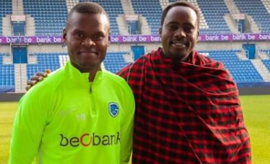 Opmerkelijke gast in Genk: Masai-leider bezoekt immens populaire Ally Samatta