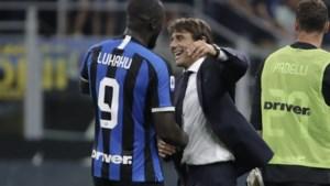 """Het opvallende seksadvies van Lukaku-coach Antonio Conte: """"Doe het met uw eigen vrouw, die is minder veeleisend"""""""
