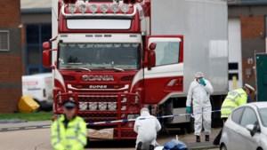 Politie pakt Noord-Ierse verdachte op van koelwagendrama in Essex