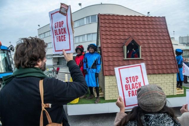 Aanhoudingen bij intocht Sint in Nederlandse Rijswijk