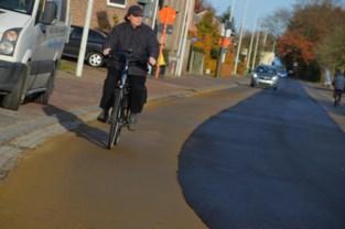 """Bestuur niet blij met fietspad: """"Hier betalen wij niet voor"""""""