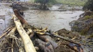 Minstens 24 doden bij aardverschuivingen en overstromingen in Kenia