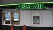 Weer geld uit de muur bij Argenta