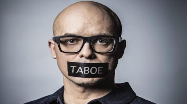 'Taboe' maakt kans op International Emmy Award