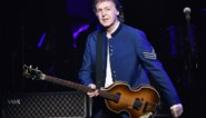 Paul McCartney treedt deze zomer op in ons land