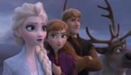 'Frozen 2' slaat gensters in openingsweekend