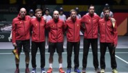 België treft Hongarije in kwalificaties voor Davis Cup