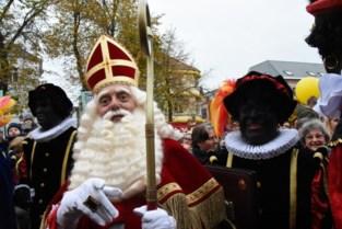 Sinterklaasfeest in de Blauwmolen