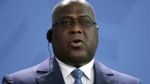 """Congolese president bedankt België voor bewaring van nationaal erfgoed, maar aast op """"ordelijke teruggave"""""""