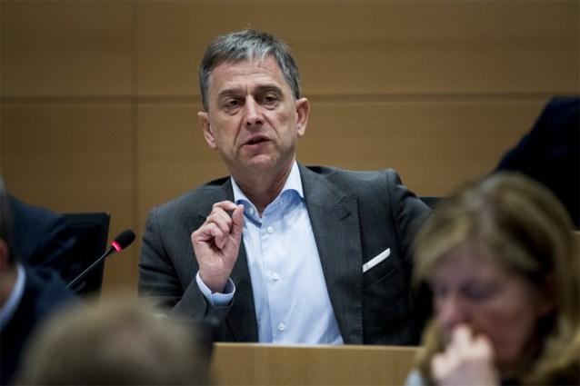 """CD&V eist stevig budget voor """"zorg tot de laatste dag"""""""