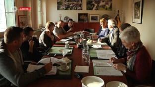 VIDEO. Burgemeesters zijn formeel: fusiegemeente 'Laarbergen' ligt helemaal niet op tafel