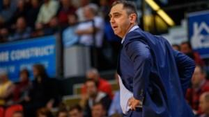 Oostende-coach Gjergja op weg naar Charleroi