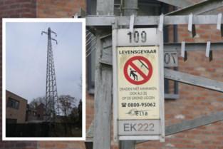 Elia niet blij met belasting op pylonen en hoge masten