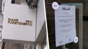 Na Tommy Hilfiger en Karl Lagerfeld trekt opnieuw luxueus modemerk weg uit Antwerpen