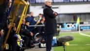 Harde kern van STVV neemt coach Marc Brys zwaar op de korrel na nieuwe nederlaag (en geflirt met Racing Genk)