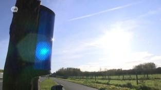 VIDEO. Deze blauwe reflectoren moeten het leven redden van reeën
