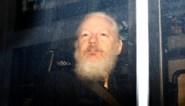 """Klokkenluider Julian Assange zo ziek """"dat hij in de gevangenis zou kunnen sterven"""""""
