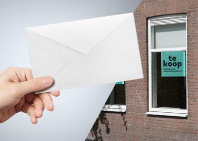 Je huis verkopen 'onder gesloten omslag': het kan veel geld opbrengen, maar mag het zomaar?