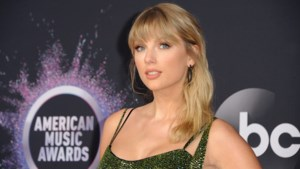 Taylor Swift onttroont Michael Jackson op American Music Awards