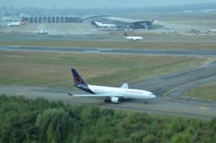 Actiegroep vreest onveilig gebruik van korte piste tijdens werken aan landingsbaan