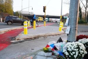 Kruispunt waar Nikita stierf is levensgevaarlijk: groen voor auto's als fietsers nog niet weg zijn