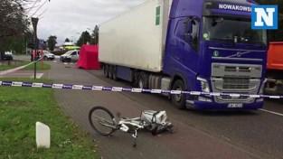 Dodelijk ongeval in Rotselaar, vrouwelijke fietser overleden