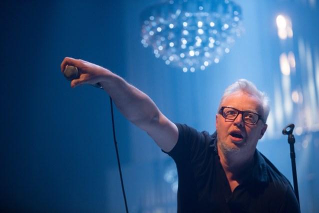 Noordkaap voor het eerst in 20 jaar op het podium tijdens hulde aan Luc De Vos van Gorki