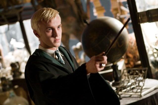 'Harry Potter'-acteur Tom Felton speelt in de Nederlandse oorlogsfilm 'Slag om de Schelde'