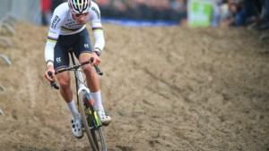 Twee onemanshows in één weekend, gezocht: tegenstand voor Mathieu van der Poel