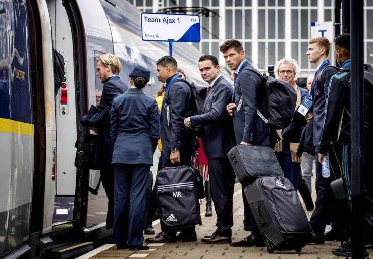Nek-aan-nekrace in groep H nadert ontknoping: Ajax voor groepswinst, Chelsea en Valencia liggen op de loer