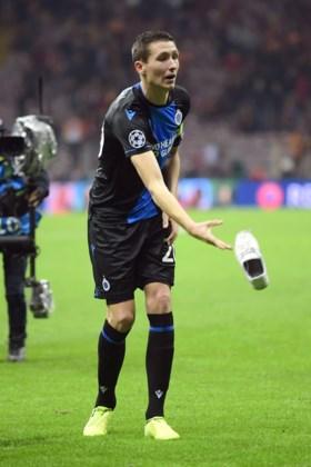 """Philippe Clement over rode kaarten: """"Ik kan dat niet goed begrijpen"""""""