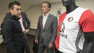 Oud-tennisprof Mark Koevermans blijft algemeen directeur Feyenoord