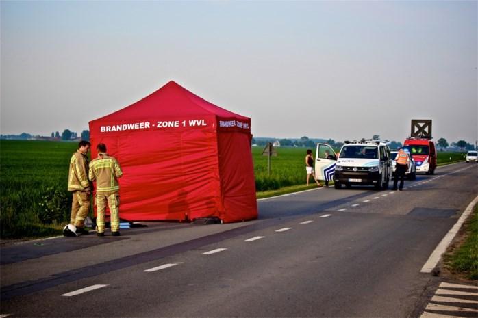 Nooit minder dodelijke ongevallen in West-Vlaanderen