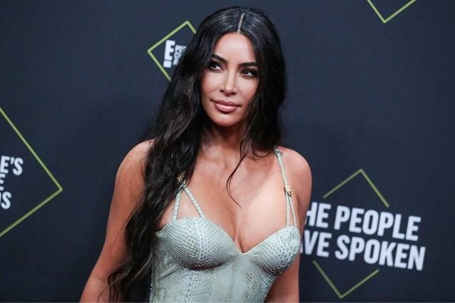 Waarom we Kim Kardashian niet meer in een string zullen zien poseren
